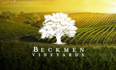 Beckmen Vineyards - Logo